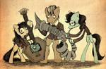 Pony Band