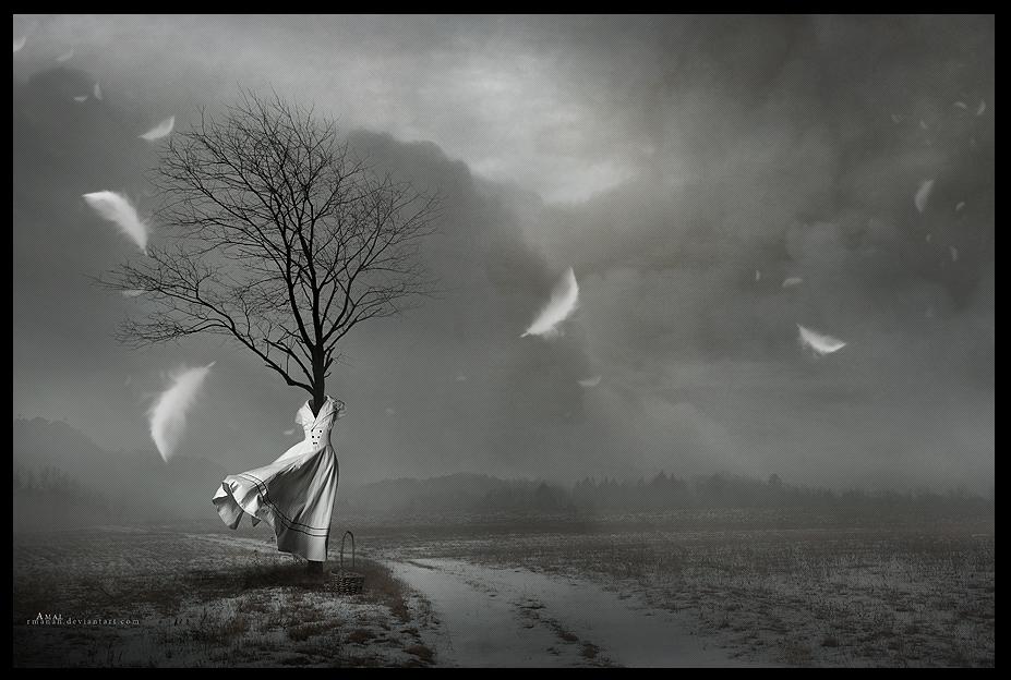Loss by Rmanah