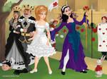 Giselle in Wonderland