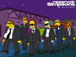 Reservoir Simpsons