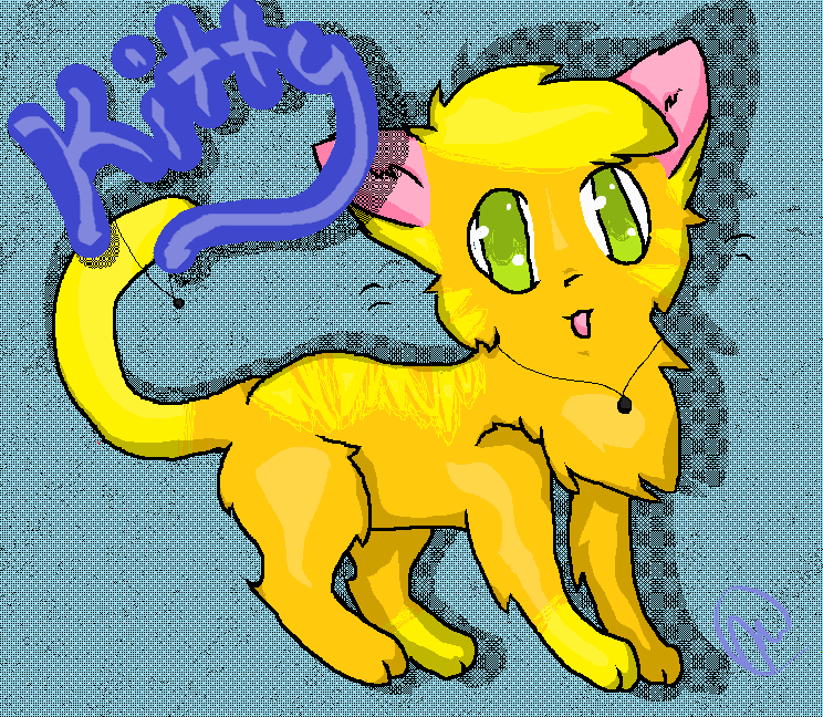 Kitty update dezine by dovepaw3000