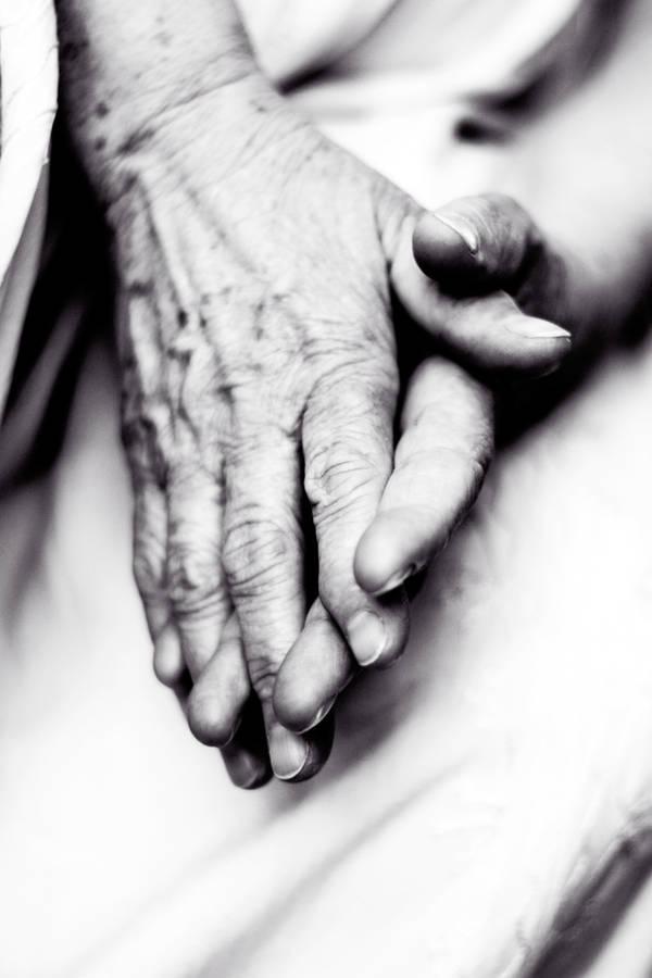 story of an old women by ioana-boroda