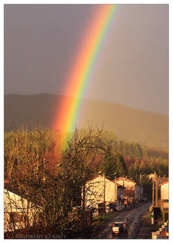 Mighty Rainbow