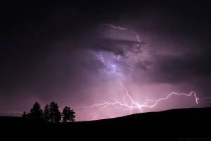 Highlands Storm by FlorentCourty