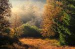 Peaceful Autumn Symphony