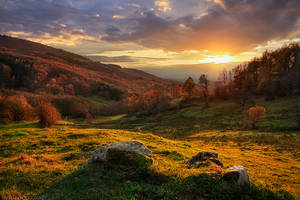 Just in Time by FlorentCourty