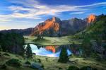 Mountain Majesty