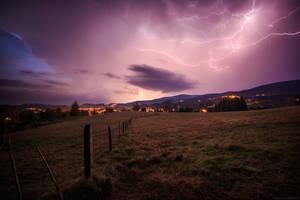 Lightning Fest by FlorentCourty