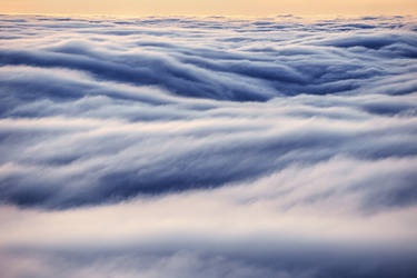 Cloud Stream by FlorentCourty