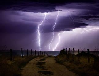 Thunderous Roads