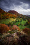 Cantal Colors