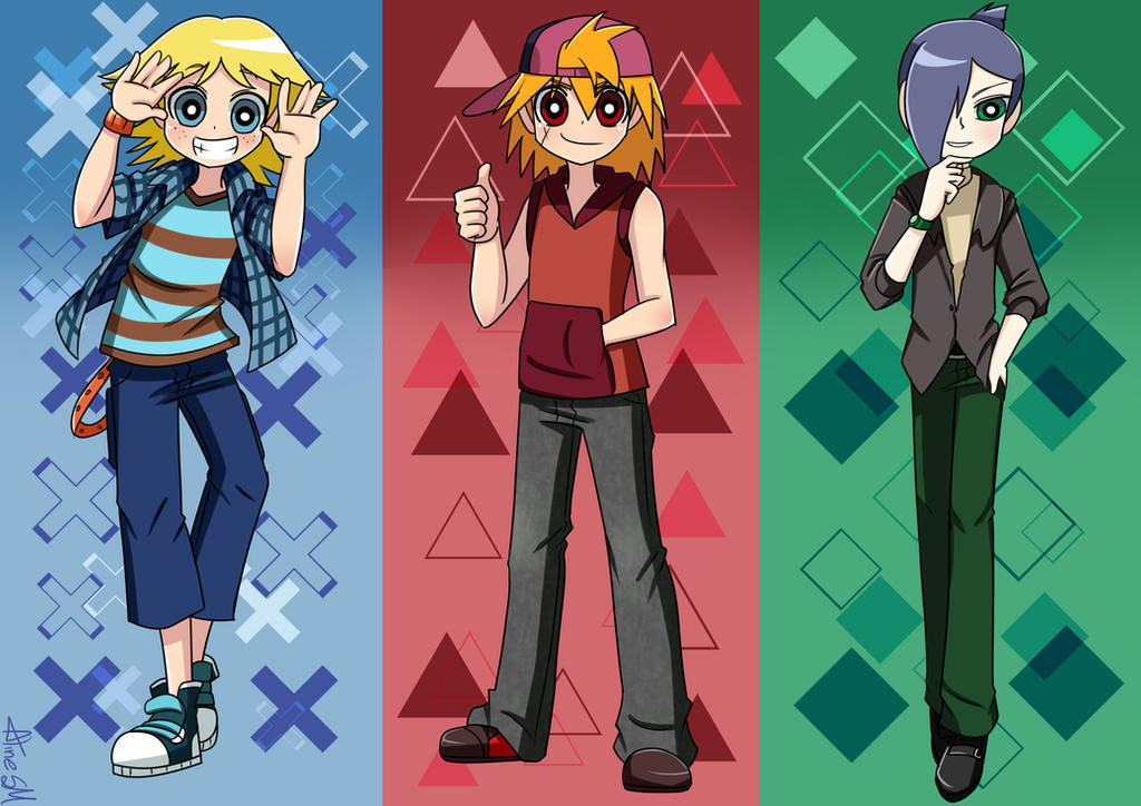 Cute punk clothes