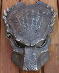 AVP-R Wolf Bio Helmet-REPAINT