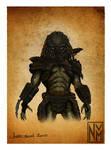 Gort Predator_Colored