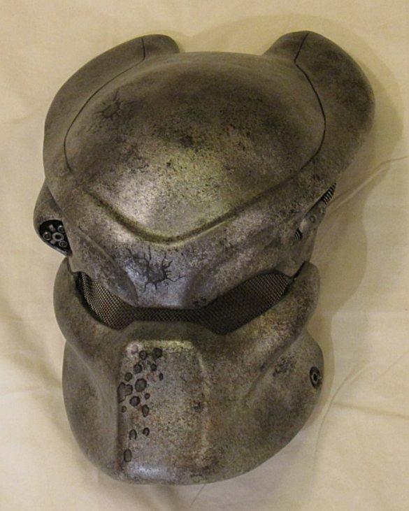 Predator ICONS P1 Bio Helmet by PredatrHuntr