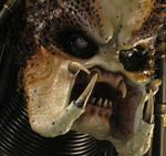 Predator 1:1 Head
