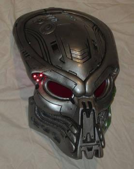 Terminator/Predator Bio Helmet