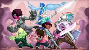 Crystal Knights