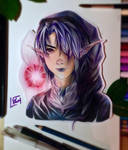 Dark Link (: