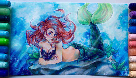 Ariel by RM-LM