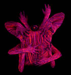 UV Bodypainting - Mutarium