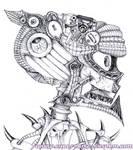 Skull -souleater