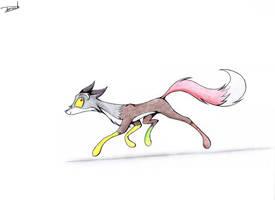 Fox Discord by QuynzeL