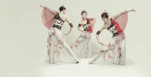 Fairy dance by F4ust