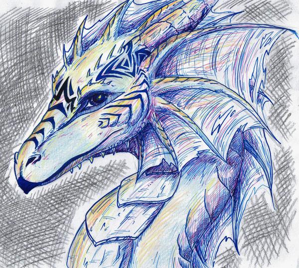 mystical dragon Gallery