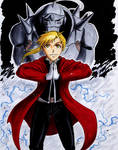 FMA: Armored Alchemist