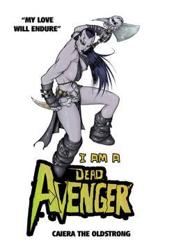 Caiera - Dead Avengers