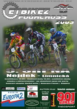et bikez 4X poster final