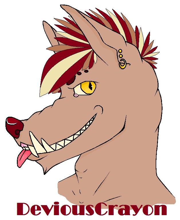 DeviousCrayon's Profile Picture
