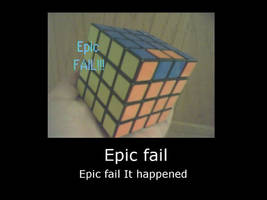 Epic Failure by GrimReaper201
