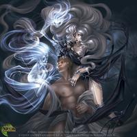 Melinoe by YunaXD