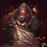 Roxelana by YunaXD