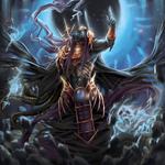 Anubis by YunaXD