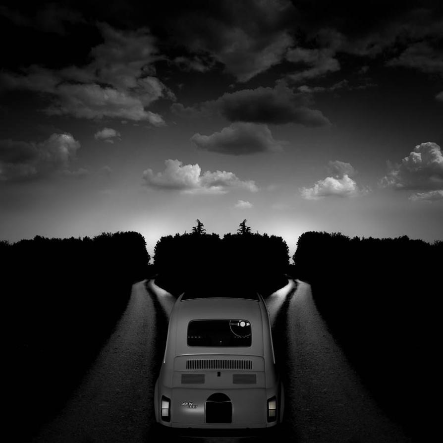 Crossroads by LuGiais