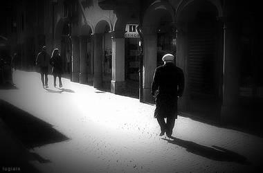 Promenade - Walk by LuGiais
