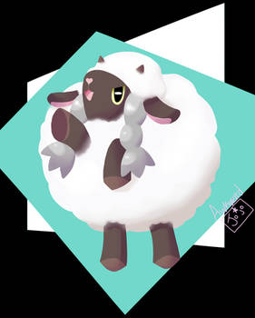 On the Wooloo train!
