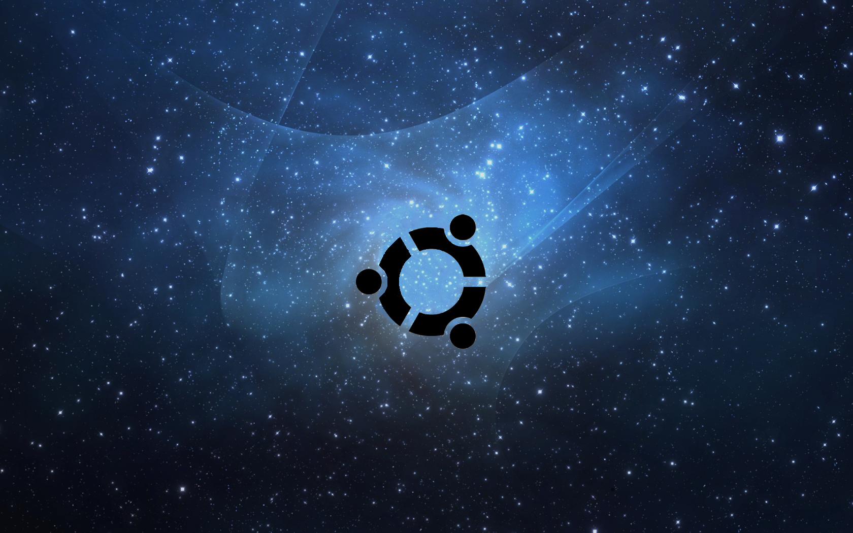 Ubuntu Space by oma-hunter
