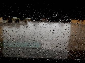 Rainy by KyaHAVEEXISTEN