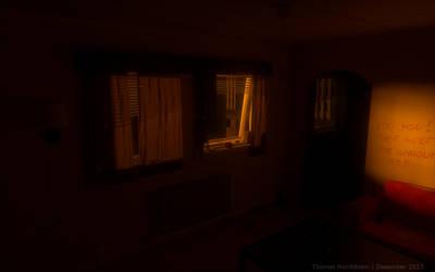 Sunrise by 3dnett