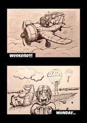 FlyingHigh-EN by 3dnett
