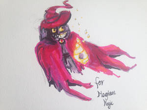 Magificent Magi