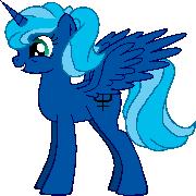 Neptune OS of my friend by Diablolend