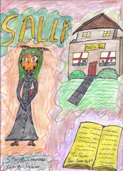 Sally Cover by Sashinu
