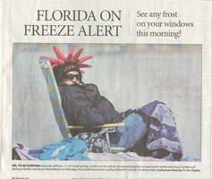 Florida's Weather