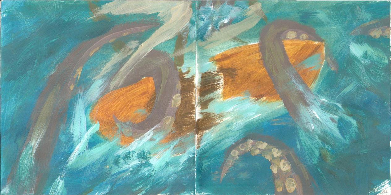 Kaede's art gallery Boat_by_squaloris-d47463b