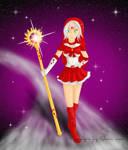 Sailor Redsun 2011 by FerretJAcK